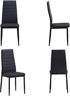 Best skirted dining chairs Reviews