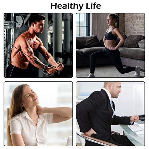 Handheld Deep Muscle Massager
