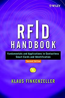 RFID Handbook: Fundamentals and Applications in Contactless Smart Cards and Identification 2nd Edition