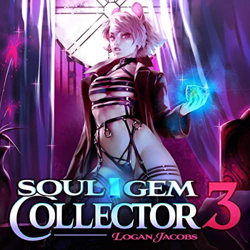 Soul Gem Collector 3 cover art