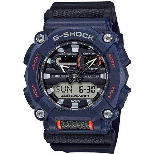 Reloj Casio G-Shock Classic G-Street GA-900-2AER
