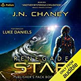 Renegade Star: Publisher's Pack 7: Renegade Star, Book 13-14