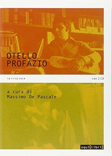 Otello Profazio. Con CD-Audio