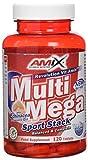 Amix Multi Megastack 120 Tabl 1380 g