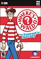 Where's Waldo?: The Fantastic Journey (輸入版)