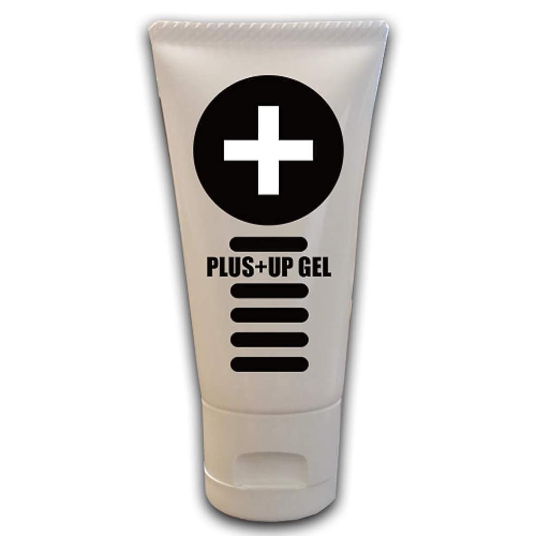 つばシネウィ組み立てるPLUS+UP GEL プラスアップジェル 潤滑油 ローション