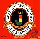 Jamaican Recordings Dub Sampler 3 - Various