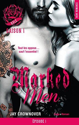 Couverture du livre Marked MEN Saison 1 Episode 1