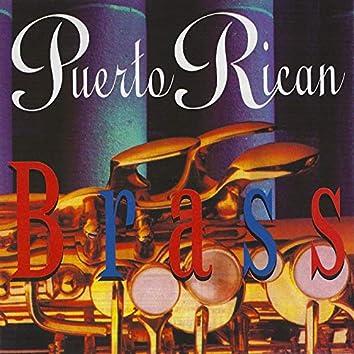 Puerto Rican Brass