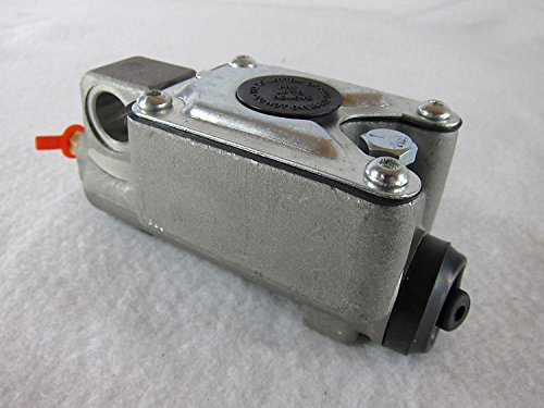UFP by Dexter A-60 Brake Actuator Master Cylinder - Drum Brakes #35154