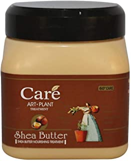 Care Art Plant Nourishing Hair Treatment 650g