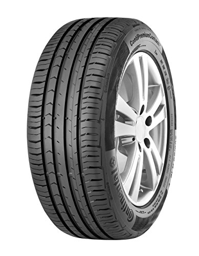 Continental PremiumContact 5 - 205/55R16 91V - Sommerreifen