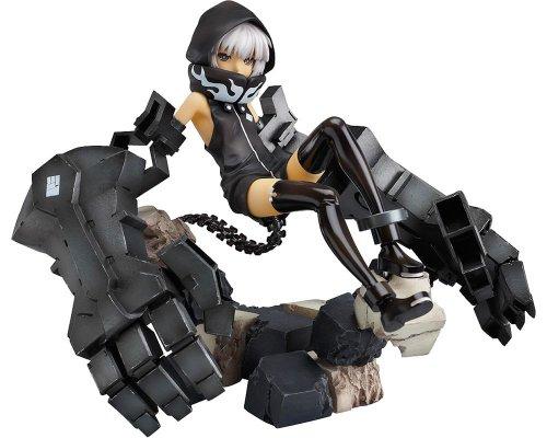 *Black Rock Shooter PVC Statue 1/8 Strength Animation Version 16 cm*