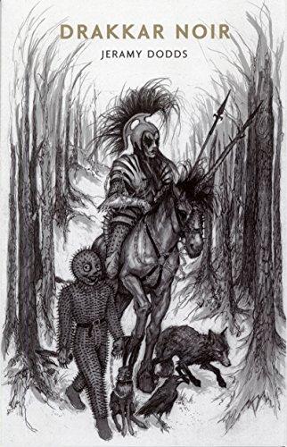 Drakkar Noir (English Edition)