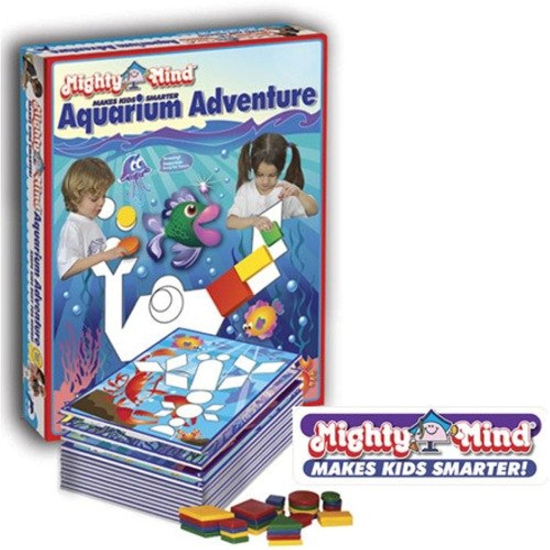 Mighty Mind Mightymind Aquarium Adventure