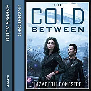 The Cold Between cover art
