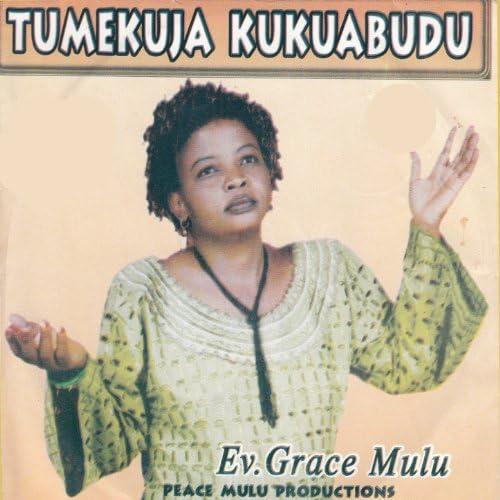 Ev. Grace Mulu
