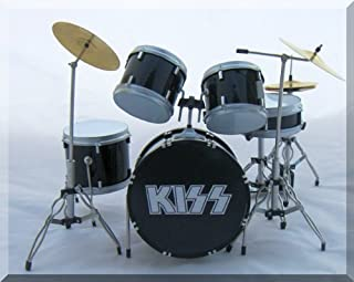 peter criss drum set