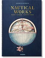 Jacques Devaulx. Nautical Works (Extra large)