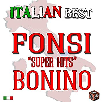 Italian Best (Super Hits)