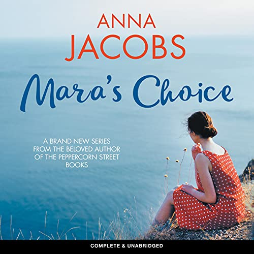 Mara's Choice cover art