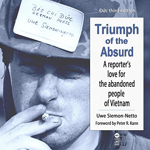 Duc, 3rd Edition: Triumph of the Absurd audiobook cover art