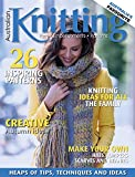 Knitting: 26 Inspiring Patterns