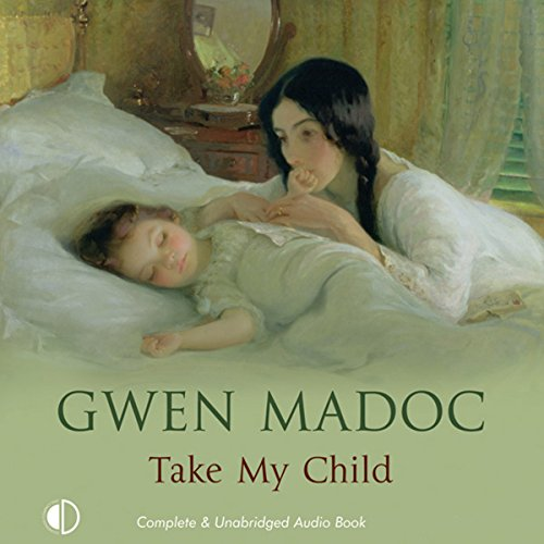 Take My Child audiobook cover art