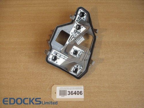 Lampenträger Lampenfassung Rückleuchte Heckleuchte hinten links Signum Opel