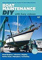 Sailing Quarterly: Boat Maintenance Dyi With Gary Jobson [DVD]