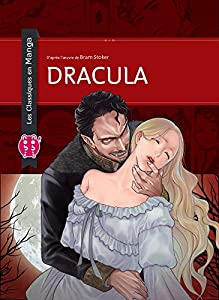 Dracula Edition simple One-shot