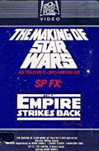 Making of Star Wars (1977) & SP Fx The Empire Strikes Back (1980) (Double Feature)