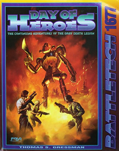 Day of Heroes
