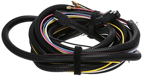 meyer snow plow wiring harness - 8