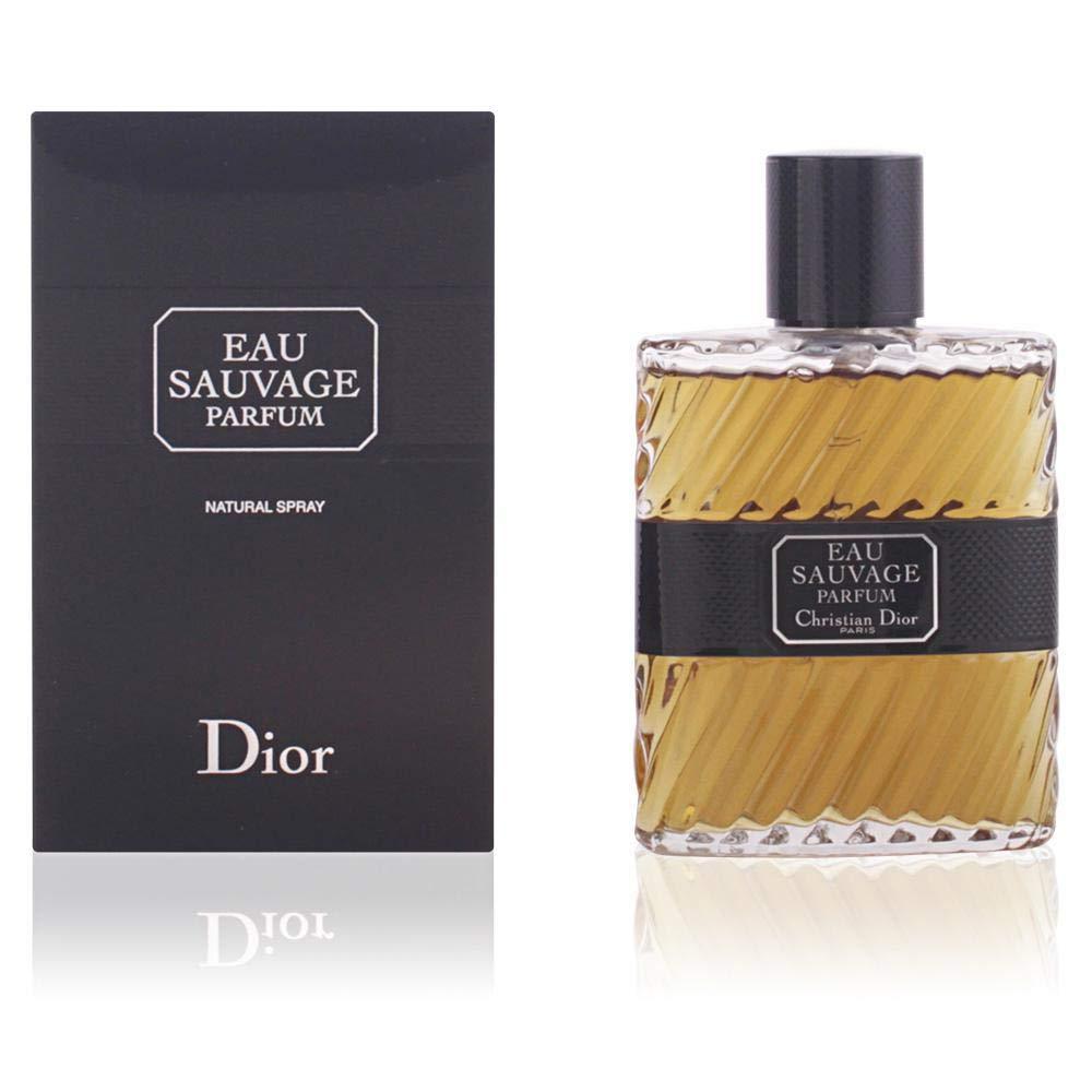 Dior Eau Sauvage Parfum, 20er Pack 20 x 20 ml  Amazon.de Beauty