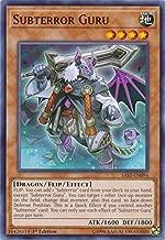 Yu-Gi-Oh! - Subterror Guru - SAST-EN094 - Savage Strike - First Edition - Common