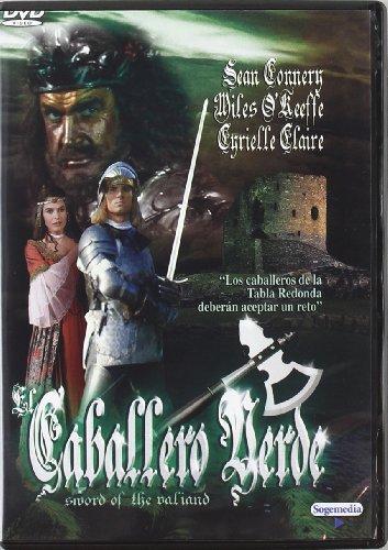 El Caballero Verde [DVD]