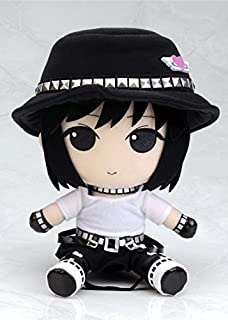 DRAMAtical Murder Sei Plush Nitro+CHiRAL/Gift from JAPAN Anime Cosplay Figure/doll