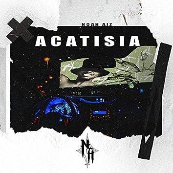 Acatisia