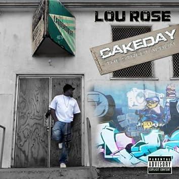 Cakeday (The Street Album)