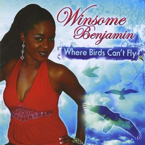Winsome Benjamin