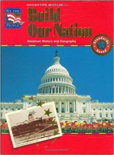 Houghton Mifflin We the People: Student Edition Level 5 2003