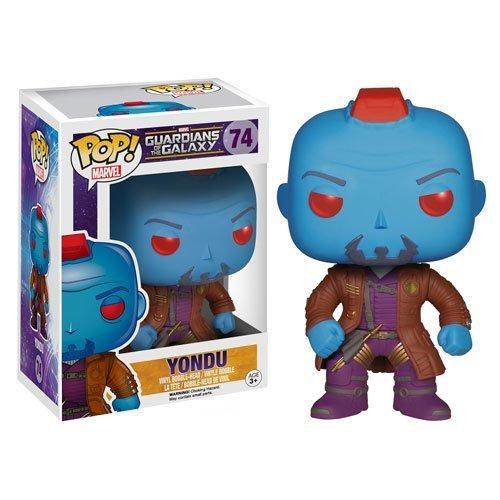 Funko Marvel Guardians of the Galaxy POP! Marvel Yondu Vinyl