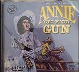 YOU Sing the Show Anne Get You Gun