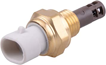 beler Intake Air Temperature Sensor Temp Sender Fit for Cummins Dodge Ram 2500 3500 5.9L 3408345