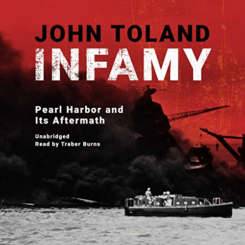 Infamy cover art