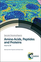 Ryadnov, M:  Amino Acids, Peptides and Proteins (Specialist Periodical Reports)