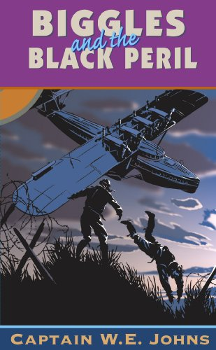 Biggles and the Black Peril (English Edition)