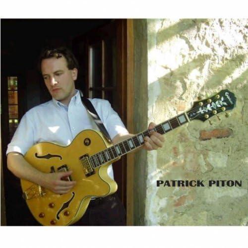 Patrick Piton