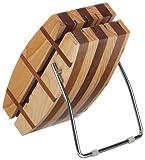 Michelino 70061 Messerblock Serie Wood unbestückt